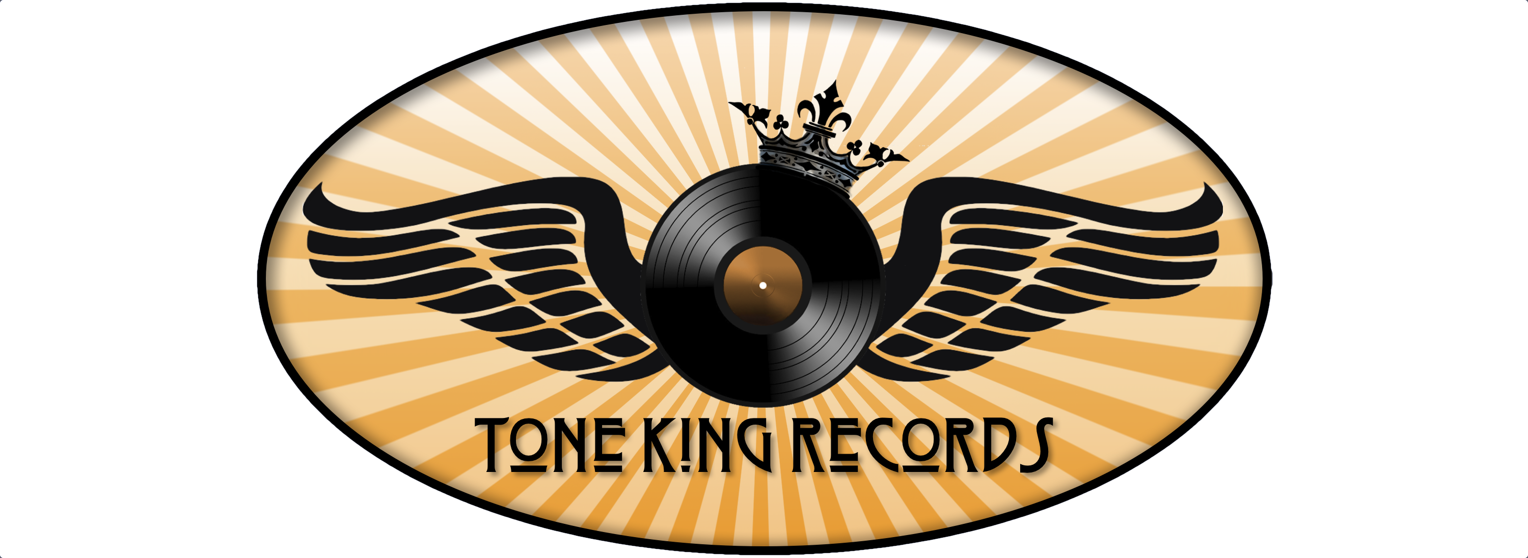 Tone King Records Logo
